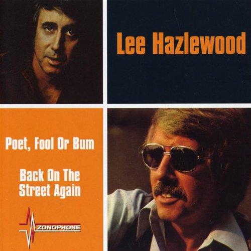Lee Hazlewood - Back on the Street Again - Zortam Music
