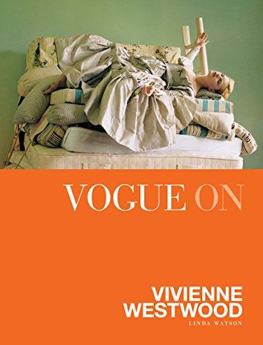 Vogue on Vivienne Westwood (Vogue on Designers) [Watson, Linda] (Tapa Dura)
