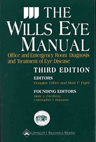 the wills eye manual office and emergency room diagnosis and rh amazon com the wills eye manual 7th edition pdf free download the wills eye manual pdf free download