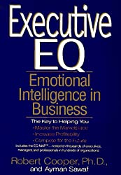 Executive Eq: Emotional Intelligence in Leadership and Organizations