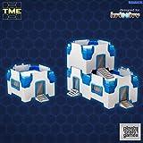TME - Modular Building Set