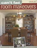 Can't Fail Room Makeovers, Lucianna Samu, 1580114253
