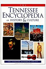 Tennessee Encyclopedia of History and Culture Hardcover