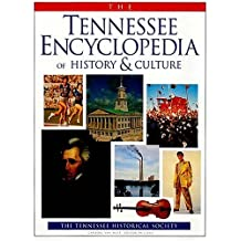 Tennessee Encyclopedia Of History & Culture
