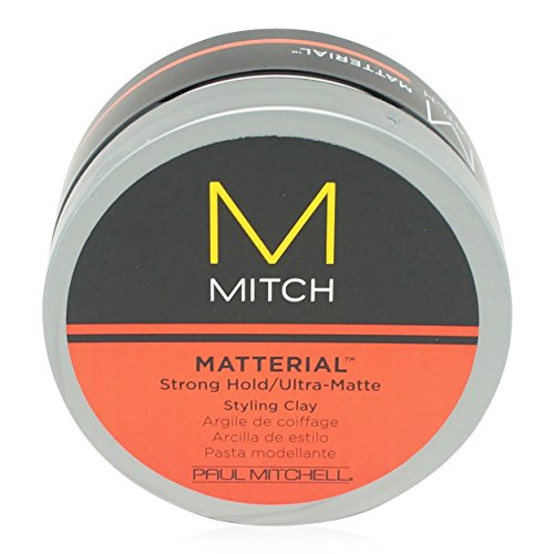 Mitch Matterial >> Amazon.com: Paul Mitchell Mitch Double Hitter 2-in-1 Shampoo and Conditioner, 33.8 Ounce: Health ...