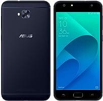 Smartphone Desbloqueado Zenfone 4 Selfie, Asus, ZD553KL-5A090BR, 64 GB, 5.5, Preto