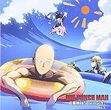 Radio CD (Makoto Furukawa) - Radio CD One-Punch Man Seigi Shikko! Maji Radio! Vol.2 (2CDS) [Japan CD] HBKM-83