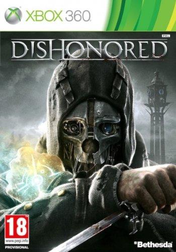99 opinioni per Dishonored