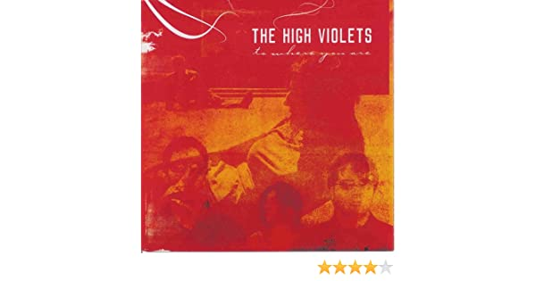 The high violets to where you are amazon music stopboris Image collections