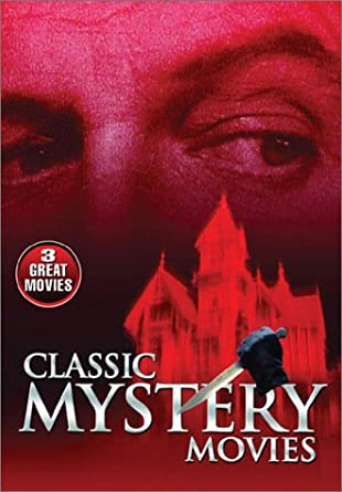 Amazon com: Classic Mystery Movies (And Then There Were None