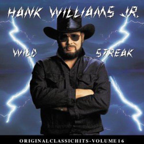 Wild Streak, Vol. 16