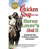 Chicken Soup for the Horse Lover's Soul II: Tales of Passion, Achievement and Devotion