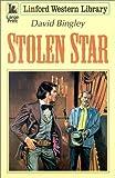 Stolen Star, David Bingley, 0708999158