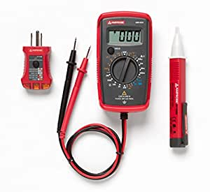 Amprobe PK-110 Electrical Test Kit with Voltage Probe