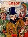 James Ensor 1860-1949 par Becks-Malorny