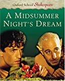 A Midsummer Night's Dream, William Shakespeare, 0198320205