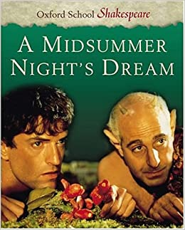 the imagery used in shakespeares play a midsummer nights dream William shakespeare was not a botanist but in his poems, plays and sonnets he refers to 180 different plantsthe play a midsummer night's dream is one of shakespeare.