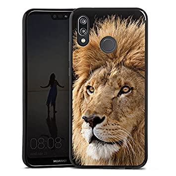 coque silicone huawei p9 le roi lion