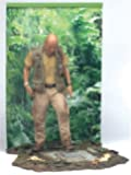 "McFarlane Toys 6"" LOST Series 1 with sound & props - Locke"