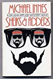 Sheiks and Adders, Michael Innes, 0396080634