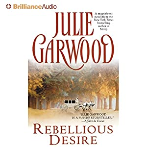 Rebellious Desire Audiobook