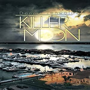 Killer Moon Audiobook