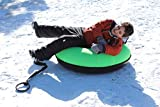 Slippery Racer Grande XL Commercial Inflatable Snow