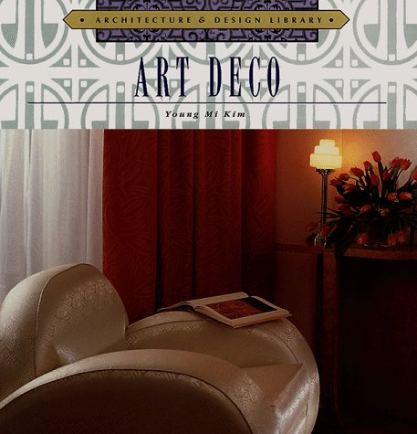 Art Deco (Architecture and Design Library)