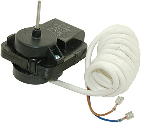 Genuine TEKA congelador Motor de ventilador: Amazon.es: Grandes ...