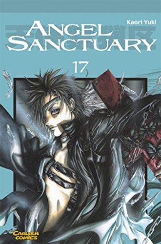 Angel Sanctuary, Band 17