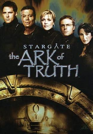 stargate ark of truth trailer