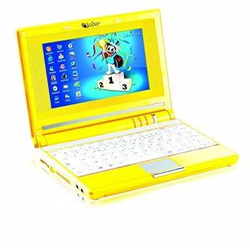 Lexibook Mfc105fr Computer Für Kinder Laptop Master 7