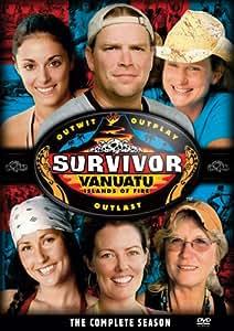 Survivor: Vanuatu - Islands of Fire: The Complete Season