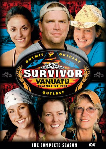 Survivor Vanuatu - The Complete Season
