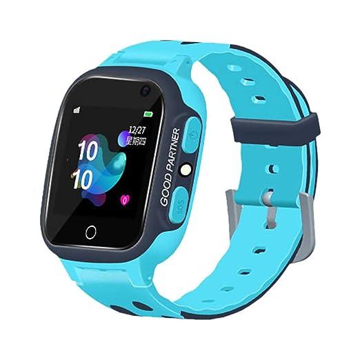 Womdee Reloj Deportivo Mujer para Niños, Kids SmartWatch Deporte ...