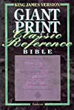 The Classic Reference Bible, , 031093298X