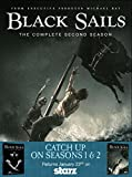 Buy Black Sails: The Complete First and Second Seasons