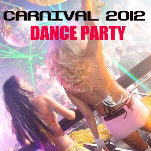 Carnival Dance Party Music Hit...