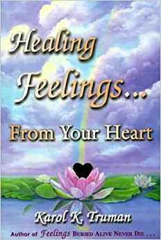 Book Healing Feelings from Your Heart