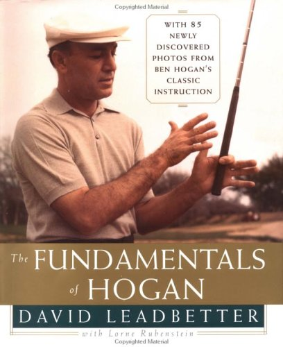 Fundamentals Of Hogan - Grips Hogan Ben