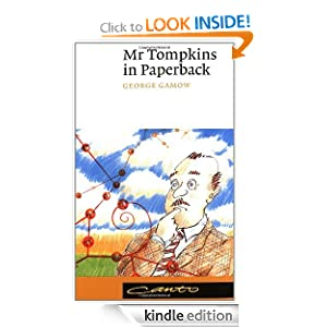 Mr. Tompkins in Paperback George Gamow and John Hookham