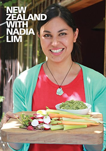 New Zealand With Nadia Lim for sale  Delivered anywhere in USA