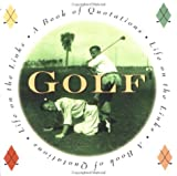 Golf, Ariel Books Staff and Ariel Books, 0836210921
