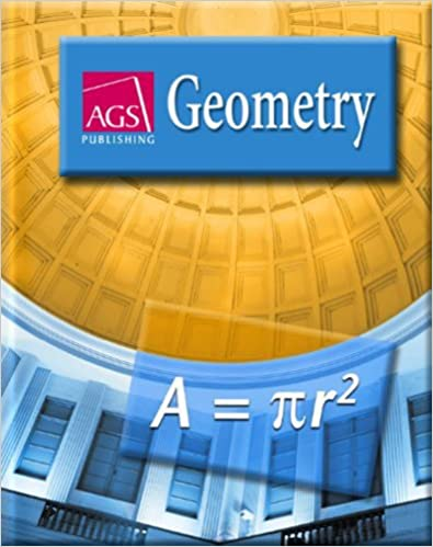 Geometry workbook answer key ags secondary 9780785438328 amazon geometry workbook answer key 0th edition fandeluxe