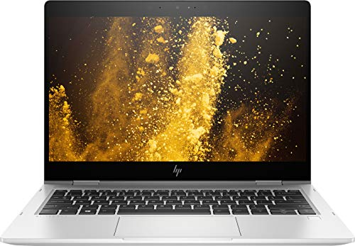 "HP EliteBook x360 830 G6 13.3"" Touchscreen 2 in 1 Notebook - 1920 x 1080 - Core i5 i5-8365U - 8 GB RAM - 32 GB Optane Memory - 256 GB SSD - Windows 10 Pro 64-bit - Intel UHD Graphics 620 - Bright"