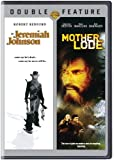 Jeremiah Johnson / Mother Lode (DBFE) (DVD)