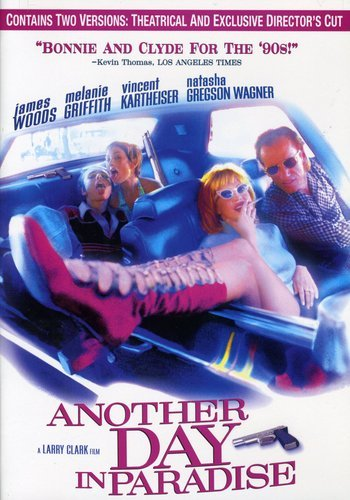 DVD : Another Day in Paradise (Widescreen)