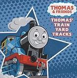 Thomas & Friends: Thomas Train Yard Tracks