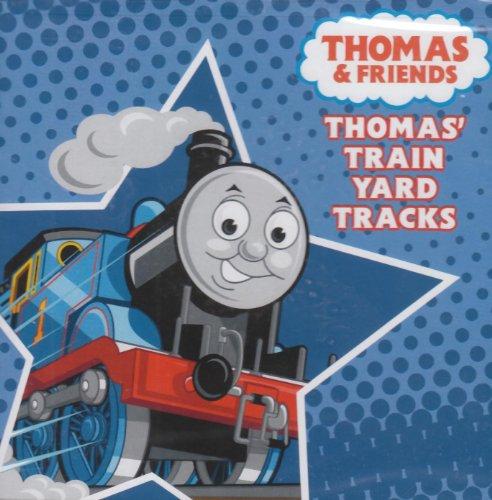 Price comparison product image Thomas & Friends: Thomas' Train Yard Tracks