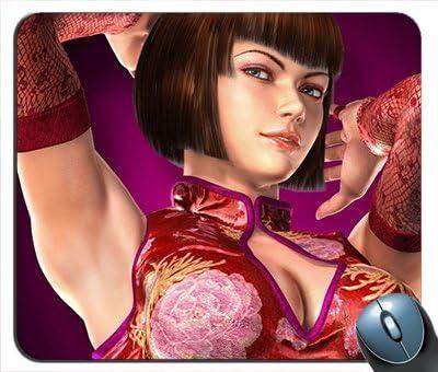 Tekken 6 Anna Williams Mouse Pad Amazon Co Uk Electronics